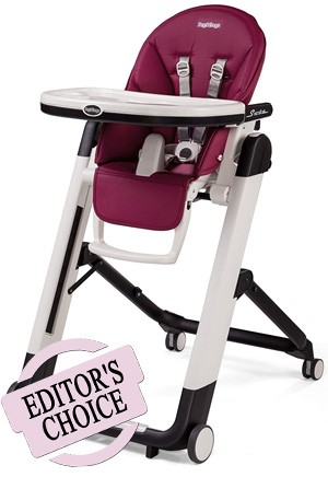 Best high chairs for babies - Editor's Choice