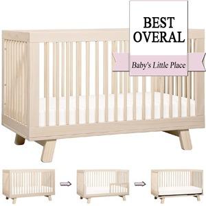 Best Baby Cribs   Best Overall