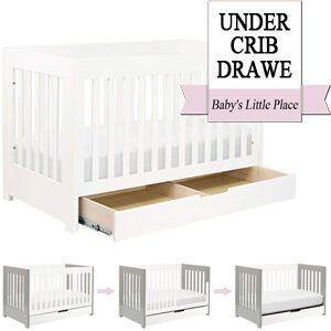 Best Baby Cribs | Best Crib With Under-Crib Storage