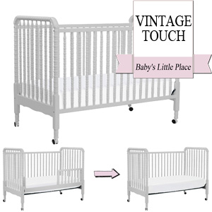 Best Baby Cribs   Vintage Choice
