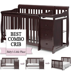 Best Baby Cribs   Best Convertible Crib & Changer