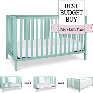 Best Baby Cribs   Affordable Choice