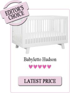 Best cribs of this year | Editor's Choice