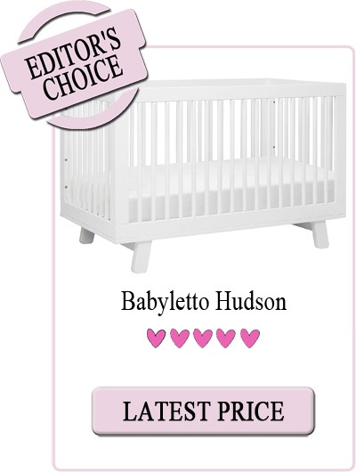 Best cribs of this year   Editor's Choice
