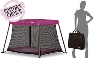 Best Inexpensive Travel Cribs | Best Overall