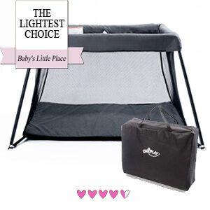 5 Best Travel Cribs under $100 | The Lightest Choice