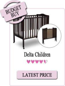 Best Mini Cribs - Budget Buy