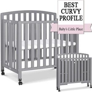Best Mini Cribs - DaVinci Dylan