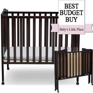 Best Mini Cribs - Delta Children