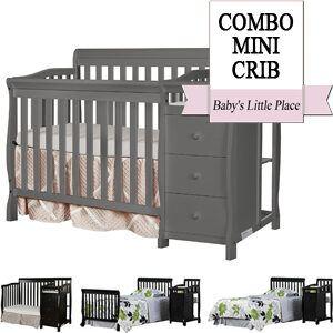 Best Mini Cribs - Dream On Me Jayden