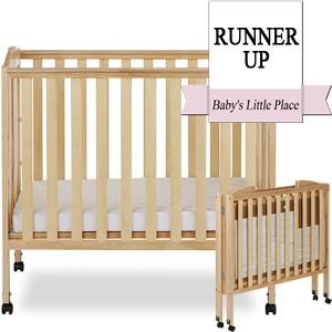 Best Mini Cribs - Dream On Me