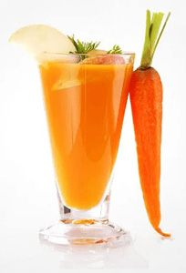 Carrot Juice benefits for pregnant women