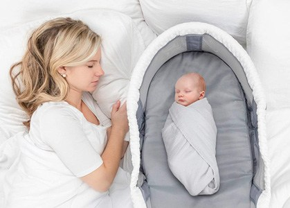 Is snuggle nest safe?