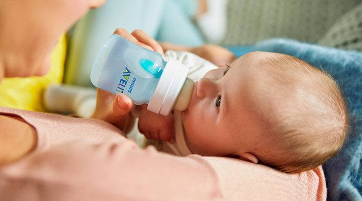 What is a Vented Baby Bottle?