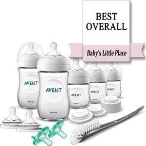 Best Baby Bottles - Best Overall