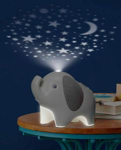 Best Baby Nursery Night Light | Projection Night Light