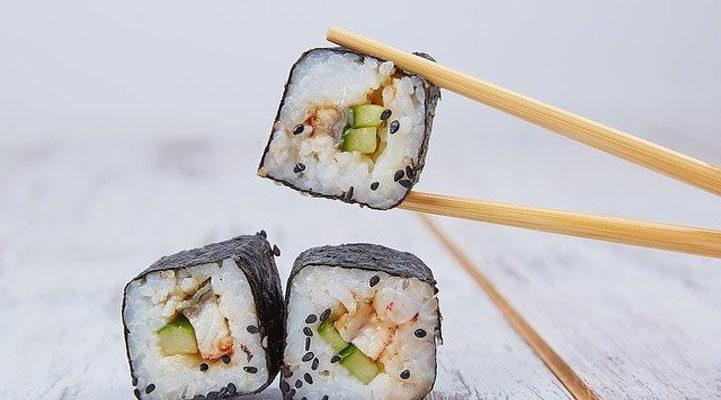 Is Sushi Safe in Pregnancy?