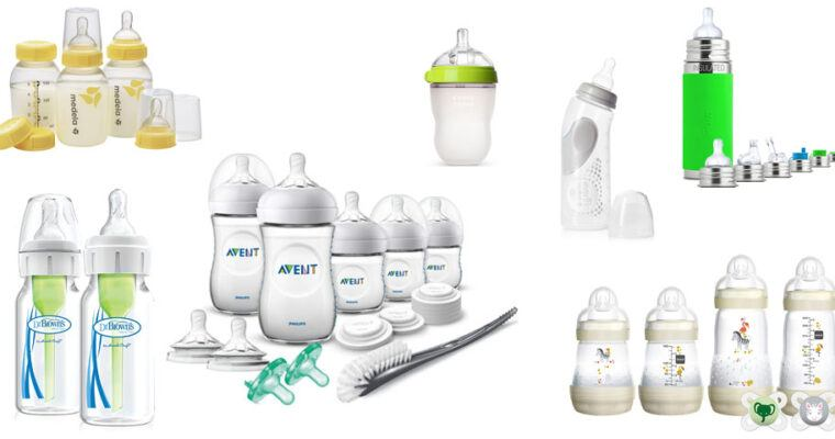 The best baby bottles of 2020