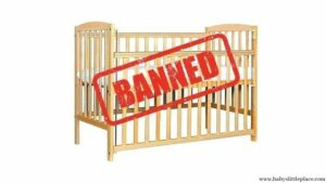 Are Drop Side Cribs Safe?