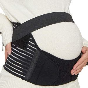 Pregnancy Belt for Back Pain Relief