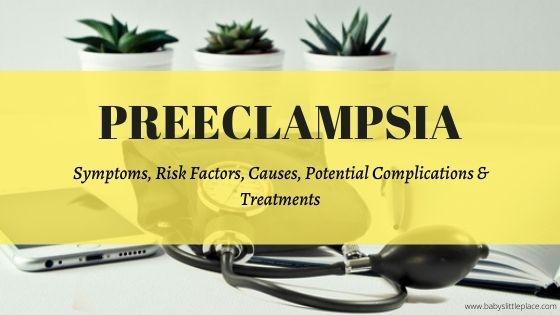 Preeclampsia In Pregnancy