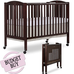 Best Baby Cribs on Wheels | Best Budget Buy