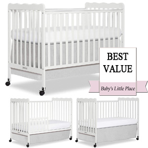 Best Baby Cribs on Wheels | Best Value for The Price