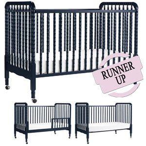 Best Baby Cribs on Wheels   Best Convertible Model