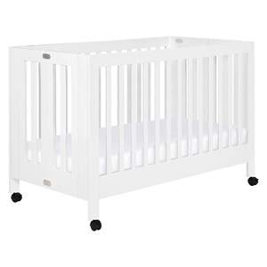 Best full-size crib on wheels