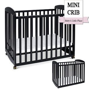 Best Baby Cribs on Wheels | Unique Choice