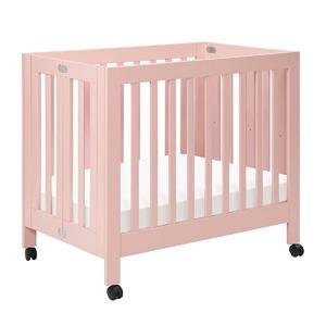 Best mini crib on wheels