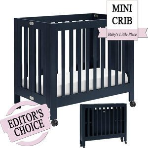 Best Baby Cribs on Wheels | Best Mini Portable Crib