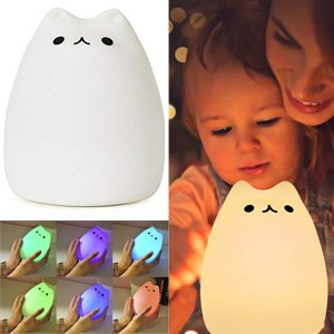 Best Baby Night Lights   Best Silicone Model