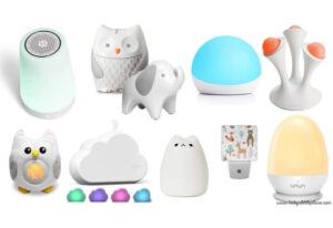 Best Baby Night Lights | Our Top-Rated Nursery Products