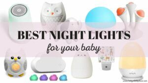 9 Best Baby Night Lights in 2021 | Top-Rated Nursery Products