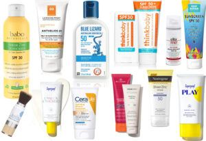 Best Sunscreens For Pregnant Women   Safe in Pregnancy