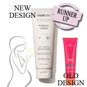 Best Pregnancy-Safe Sunscreens | Runner Up