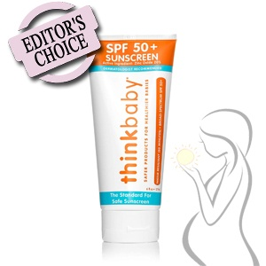 Best Pregnancy-Safe Sunscreens | Editor's Choice