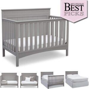 Best Farmhouse Baby Cribs | Best Budget Buy