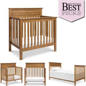 Best Mini Farmhouse Cribs | Editor's Choice