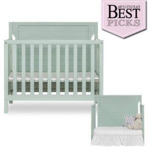 Best Mini Farmhouse Cribs | Budget Buy