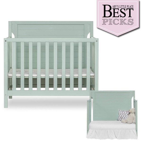 Best Mini Farmhouse Cribs   Budget Buy