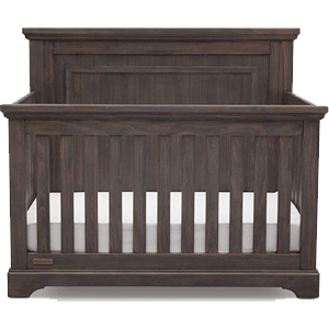 Top-Rated Rustic Style | Simmons Kids SlumberTime Paloma