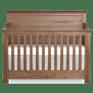 Top-Rated Farmhouse Crib   Evolur Waverly